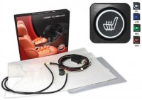 Подогрев сидений GT Electronics H4S