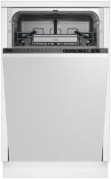 Встраиваемая посудомоечная машина Beko DIS 28022