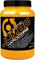 Фото - Гейнер Scitec Nutrition Jumbo Hardcore 3.06 kg