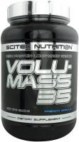 Фото - Гейнер Scitec Nutrition VoluMass 35 2.95 kg