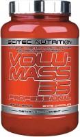 Гейнер Scitec Nutrition VoluMass 35 Professional 6 kg