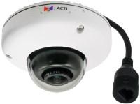 Фото - Камера видеонаблюдения ACTi E921
