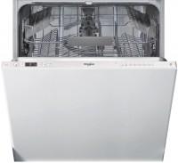 Встраиваемая посудомоечная машина Whirlpool WIC 3C26