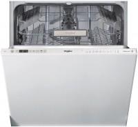 Встраиваемая посудомоечная машина Whirlpool WIO 3T121