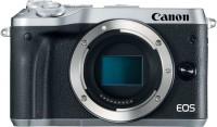 Фото - Фотоаппарат Canon EOS M6 body