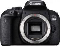 Фото - Фотоаппарат Canon EOS 800D body