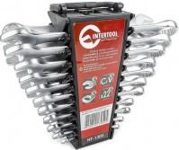 Фото - Набор инструментов Intertool HT-1305