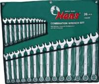 Набор инструментов HANS 16626M