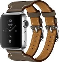 Носимый гаджет Apple Watch 2 Hermes 42 mm