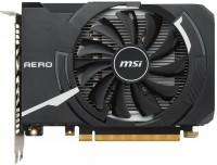 Фото - Видеокарта MSI GTX 1050 AERO ITX 2G OC