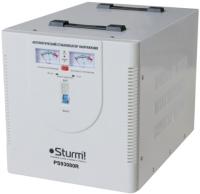 Фото - Стабилизатор напряжения Sturm PS93080R