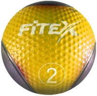Гимнастический мяч Fitex MD1240-2