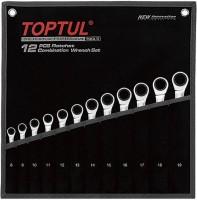 Фото - Набор инструментов TOPTUL GPAQ1202