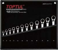 Фото - Набор инструментов TOPTUL GPAQ1203