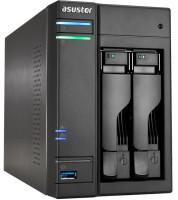 NAS сервер ASUSTOR AS6202T