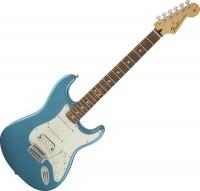 Гитара Fender Standard Stratocaster HSS