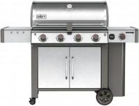 Мангал/барбекю Weber Genesis II LX S-440