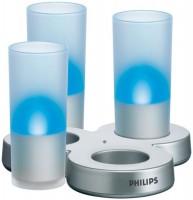 Настольная лампа Philips CandleLights 3L 69108/35/PH