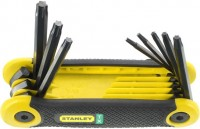 Фото - Набор инструментов Stanley 2-69-266