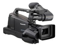Фото - Видеокамера Panasonic AG-HMC84