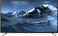 Фото - LCD телевизор Sharp LC-49CFE5001E