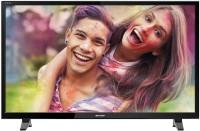 Фото - LCD телевизор Sharp LC-49CFF6002E