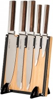 Фото - Набор ножей Gipfel 8423