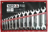 Набор инструментов Yato YT-0381