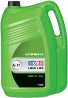 Фото - Охлаждающая жидкость Luxe Green Line Ready Mix 10L