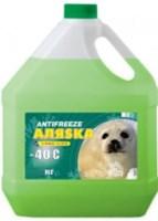 Фото - Охлаждающая жидкость Alaska Long Life Green 5L