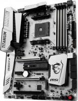 Фото - Материнская плата MSI X370 XPOWER GAMING TITANIUM