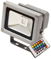 Прожектор / светильник LEDEX 10W RGB Standart 12722
