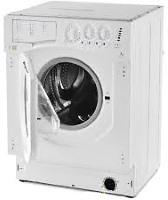 Фото - Встраиваемая стиральная машина Elegant AWQM 12700