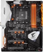 Материнская плата Gigabyte GA-AX370-Gaming 5