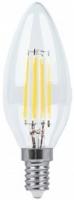 Лампочка LEDEX Filament C35 4W 4000K E14 DIM