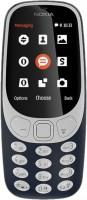 Фото - Мобильный телефон Nokia 3310 2017 Dual Sim