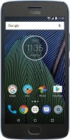 Мобильный телефон Motorola Moto G5 16GB Dual