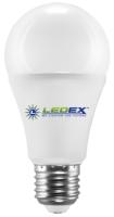 Лампочка LEDEX A60 8W 3000K E27