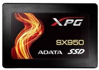 Фото - SSD накопитель A-Data ASX950SS-240GM-C