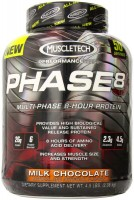 Протеин MuscleTech Phase 8 2.04 kg
