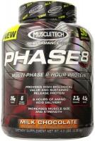Фото - Протеин MuscleTech Phase 8 0.907 kg