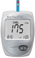 Фото - Глюкометр Easy Touch GC
