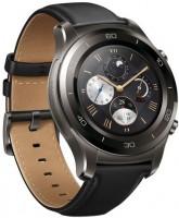 Носимый гаджет Huawei Watch 2 Classic
