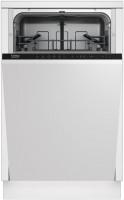 Фото - Встраиваемая посудомоечная машина Beko DIS 16010