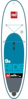 """SUP борд Red Paddle Ride 9'8x31"""" (2017)"""