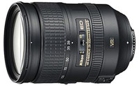 Объектив Nikon 28-300mm f/3.5-5.6G ED VR AF-S NIKKOR