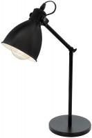Настольная лампа EGLO Priddy 49469