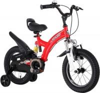 Детский велосипед Royal Baby Flybear 18