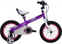 Детский велосипед Royal Baby Honey Steel 14