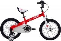 Детский велосипед Royal Baby Honey Steel 18